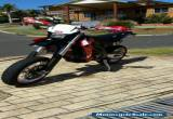 Aprilia SXV 550 2006 Supermoto for Sale