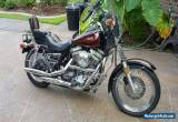 1984 Harley-Davidson FXRdg for Sale