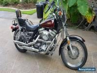 1984 Harley-Davidson FXRdg