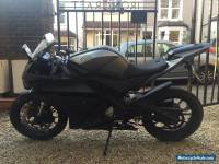 YAMAHA YZF R125 - LOW MILEAGE - 2014