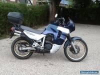 HONDA 600 TRANSALP
