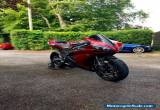 2004 YAMAHA YZF-R1 RED for Sale