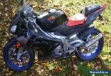 2006 Aprilia RS for Sale