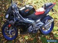 2006 Aprilia RS
