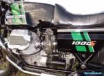 Moto Guzzi 1000S 1992 for Sale