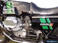 Moto Guzzi 1000S 1992