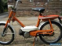 Honda PF50 Graduate 4 stroke moped