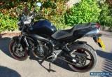 Yamaha FZ 600 Fazer low mileage for Sale