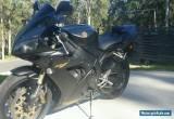 2004 Yamaha YZFR1000 R1 for Sale