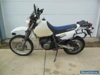 2000 Suzuki DR