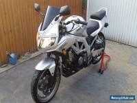 Suzuki SV650s K4 - Later Model - Flat Bar Conversion - Fantastic Bike!