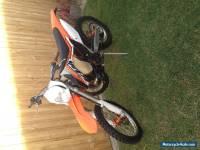 ktm300exc motorbike 2014