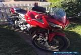 Yamaha FZ1-SX  (FZ1S) for Sale