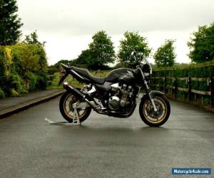 2008 HONDA CB 1300 ABS STUNNING 7500 MILES 1000 R NEW LOOKING BIKE for Sale