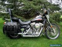 1985 Harley-Davidson Dyna