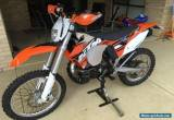 Ktm 250 Exc 2013  for Sale