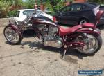 2005 Bourget Fat Daddy Springer for Sale