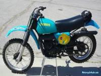 1978 Yamaha IT175