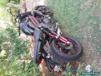 Kawasaki road bike