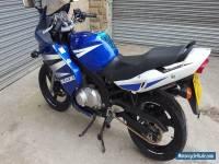 Suzuki GS500F Motorbike FULL MOT SERVICED CHEAP BIKE A2 LICENCE