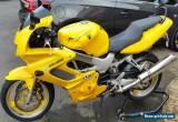 Honda VTR1000 Firestorm for Sale