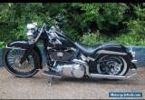 Harley Davidson Softail Deluxe 2011 for Sale