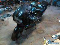 kawasaki zxr250 road bike lams