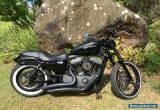 HARLEY DAVIDSON 2011 SPORTSTER NIGHTSTER 1200cc for Sale