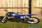 2006 PW50 Yamaha for Sale
