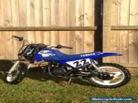 2006 PW50 Yamaha