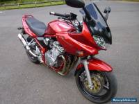 Suzuki Bandit GSF 600 S K3 2003 LOW MILES *8,920*