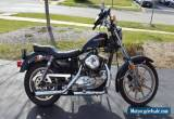 1985 Harley-Davidson Sportster for Sale
