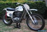 1966 BSA CHENEY 441cc for Sale