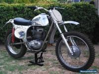 1966 BSA CHENEY 441cc