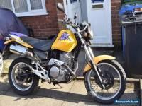 Honda SLR 650 - Barn find project. No Reserve