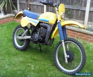 Suzuki PE 250 for Sale