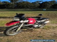 1995 BMW R1100GS - Price Reduced!