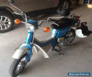 1981 Suzuki FZ50 for Sale