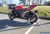Yamaha YZF-R6 2004 in Immaculate Condition, Many Extras, FSH, Akrapovic  for Sale