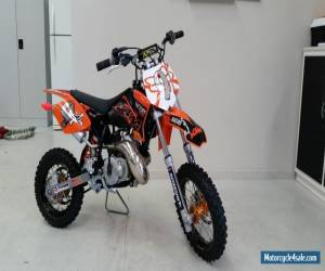 KTM 50 SX senior for Sale
