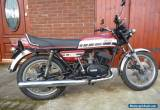 yamaha rd250 for Sale