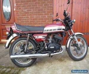 yamaha rd250 for Sale