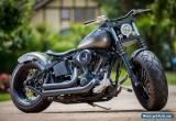 2001 Harley-Davidson softail for Sale