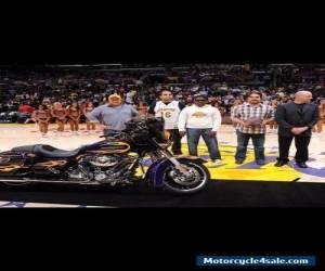 2013 Harley-Davidson Street Glide  for Sale