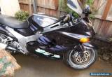 Kawasaki ZZR1100 for Sale
