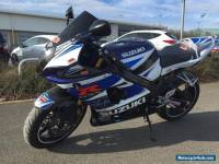 Suzuki GSXR 1000 K3 ***AWESOME***