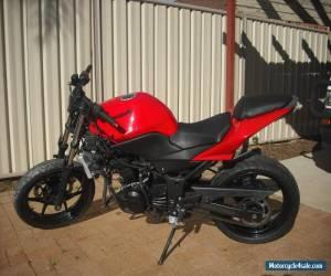 kawasaki ninja 250 for Sale