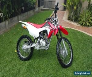 Honda CRF125FB for Sale