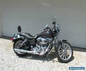 2005 Harley-Davidson Dyna for Sale