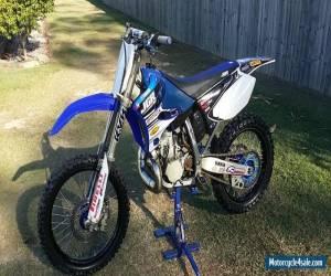 yamaha YZ250 for Sale